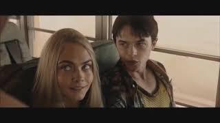 Валериан и город тысячи планет   Русский трейлер 2017   Трейлеры