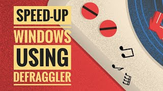 [Hindi] Speed-Up windows using Defraggler