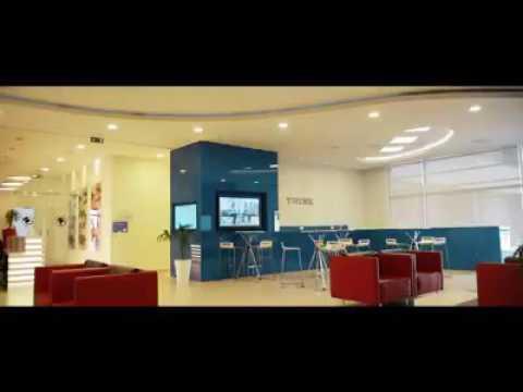 Oser l'avenir - Teasing IBM Innovation Center - YouTube