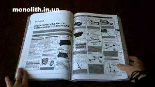 видео Руководство по ремонту Peugeot - Руководство по эксплуатации
