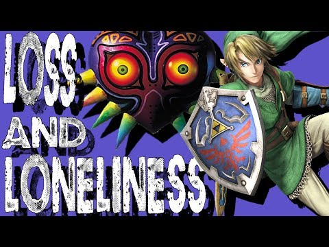 Zelda: The Hero of Time's Tragedy