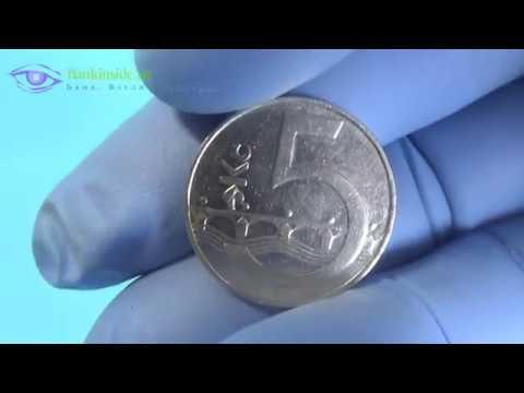 5 koruna of the Czech Republic