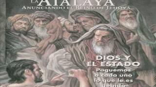 """Testigos de Jehová(La Watchtower ocultó la verdad a los """"Ancianos"""" de las congregaciones)"""