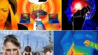 Electrosmogul - cauza numarul UNU a bolilor...