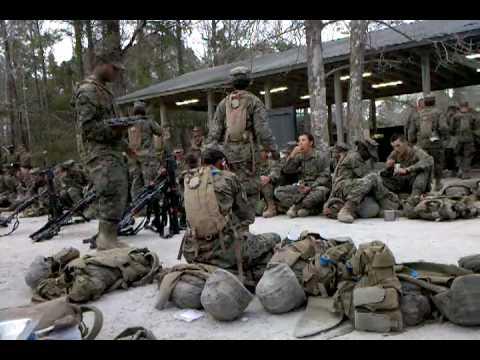 Marine Corps Combat Training MCT