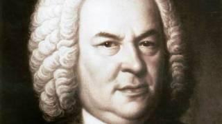 J. S. Bach: Menuet 1 & 2 aus dem Notenbüchlein für Anna Magdalena Bach