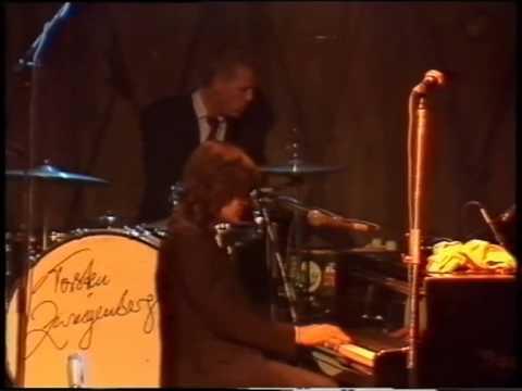 1.Hamburger Blues und Boogie Festival 10 Axel & Torsten Zwingenberger