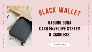 Cash & Cashless Gabung Sekali