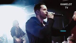 Kamelot - Burns to Embrace LIVE AT ColosSaal Aschaffenbu