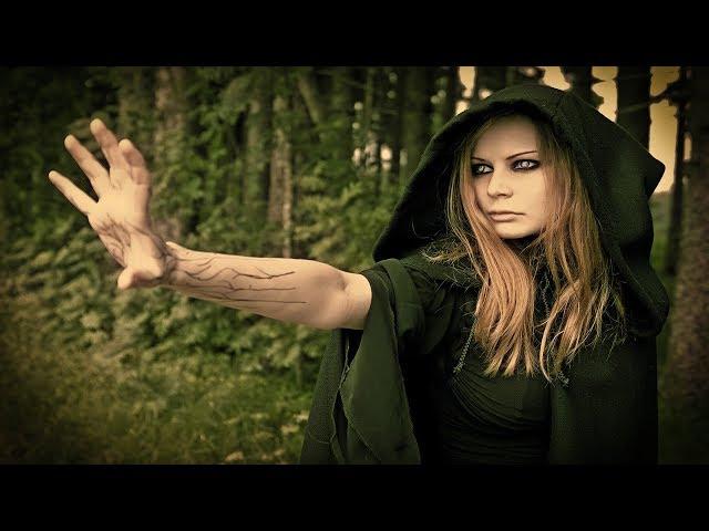 Ist Hexerei - Magie wirken möglich?