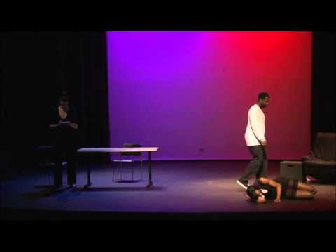 CSU Theatre 2013 10 minute Plays on Vimeo