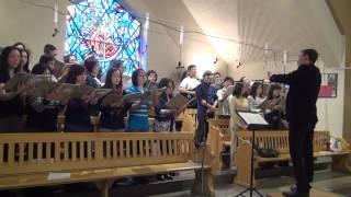 Đời con có Chúa  -  Ca đoàn ĐMHCG Montréal , Canada
