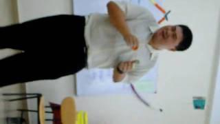 Mr Lim singing hindu song ..nic3 nic3 !