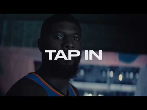 Nike NBA Connected Jersey | Cosmos Sport