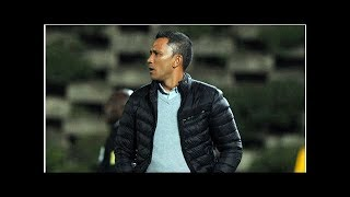 Maritzburg United coach Fadlu Davids does not allow complacent climbing in the coming season  - S...