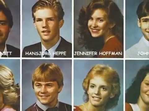 Tulsa Daniel Webster High School Class of 1986 20 year reunion video