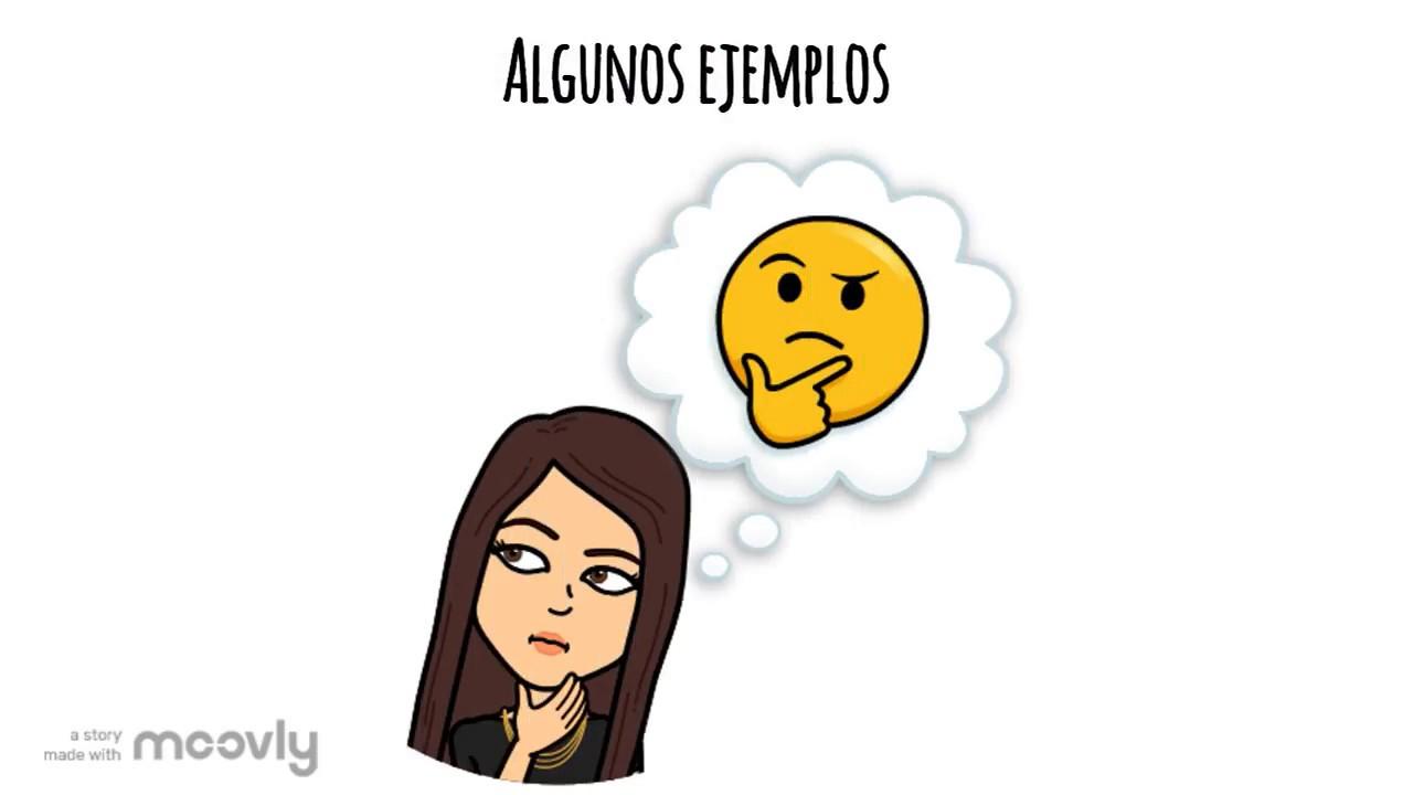 El Verbo Pronominal En Espanol Le Verbe Pronominal En Espagnol Youtube
