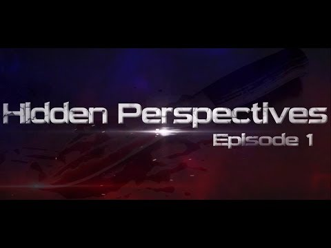 HIDDEN PERSPECTIVES - Episode 1 - SUSPENSE THRILLER - Addictive Ethics - Short film - Action film