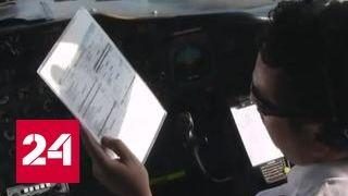 Пилоты из России массово бегут на работу в Азию