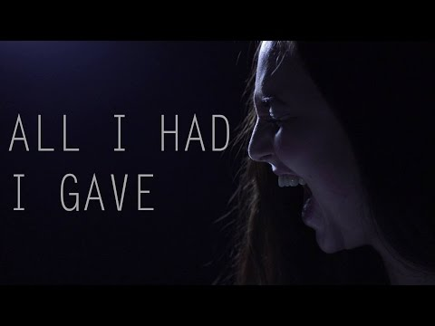 Black Tooth Scares - All I Had I Gave (Official Music Video) Mp3