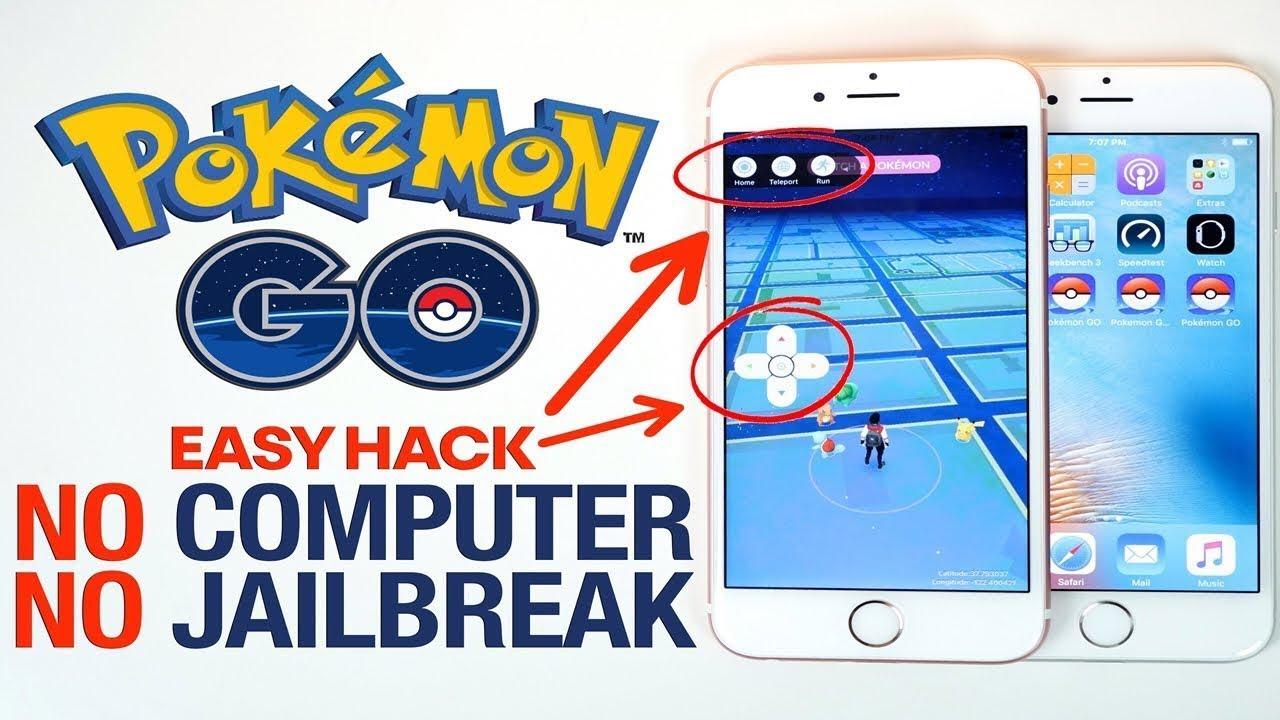 2019 – Pokemon GO Hack and Cheats Get Free Pokecoins, Pokeballs, Incense