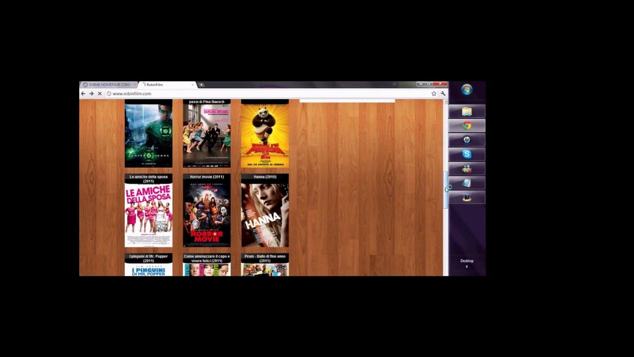 Youtube Premium Filme