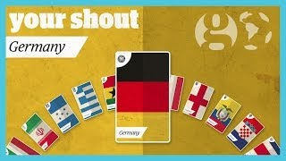 Germany: The perfect blend of youth and experience | Your Shout: The Fans