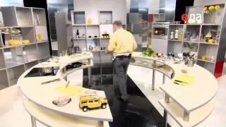 Жареные рыбные рулетики рецепт от шеф-повара / Илья Лазерсон