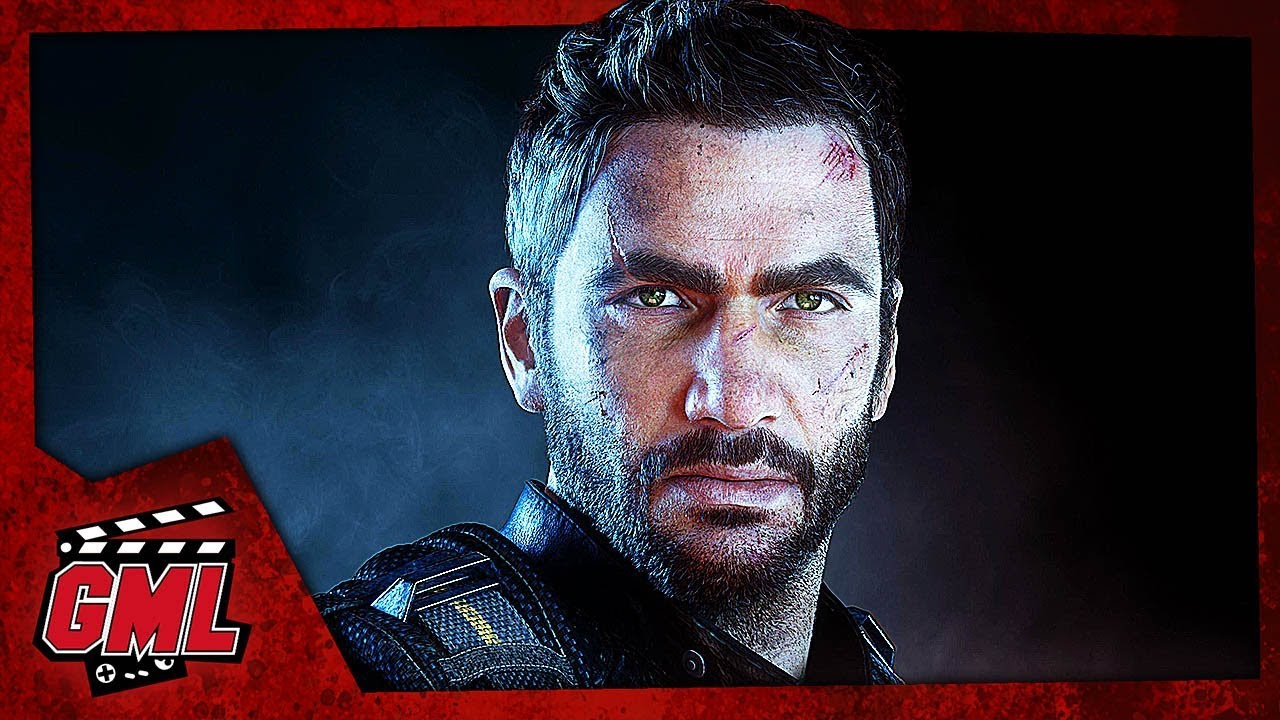JUST CAUSE 4 - FILM JEU COMPLET FRANCAIS