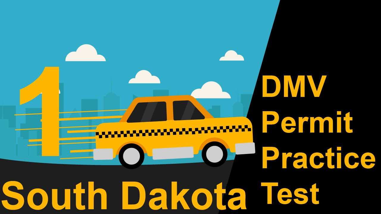 drivers license exam sioux falls