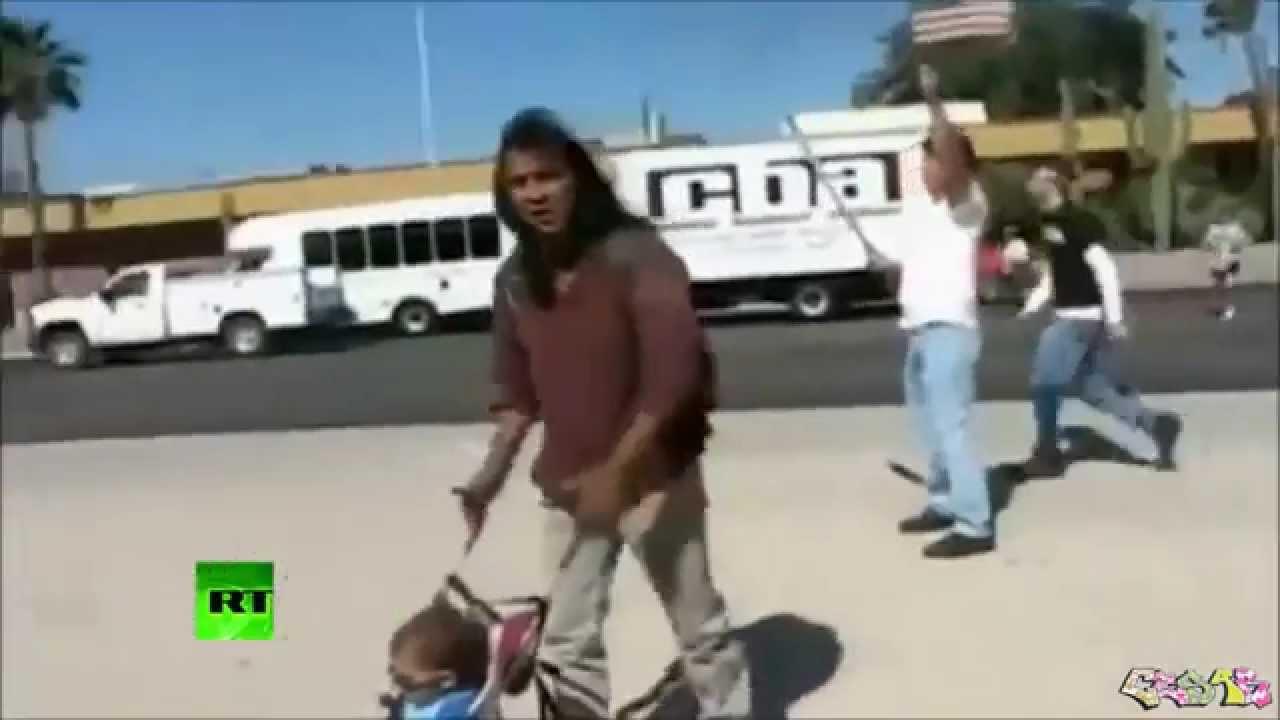 La mezcla de adolescentes nativos americanos