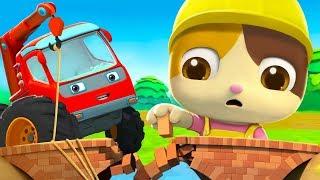 Kumpulan Film Bayi Panda | Lagu Anak-anak | Lagu Mobil Anak | BabyBus Bahasa Indonesia