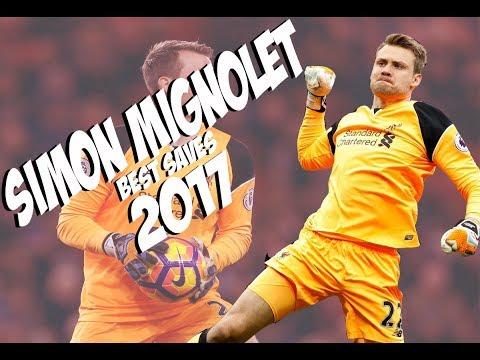 Simon Mignolet - Best Saves - Liverpool - 2016/2017