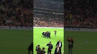 Gambar cover Galatasaray-Fenerbahçe derbi maçındaki  kavga