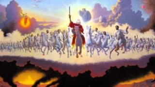 Gods got an army lyrics carman elyrics watch carman gods got an army video stopboris Image collections