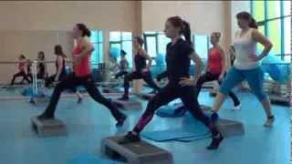"""Создай свою фигуру """"90х60х90"""" - новое направление в фитнес-клубе """"Ультрафит"""""""