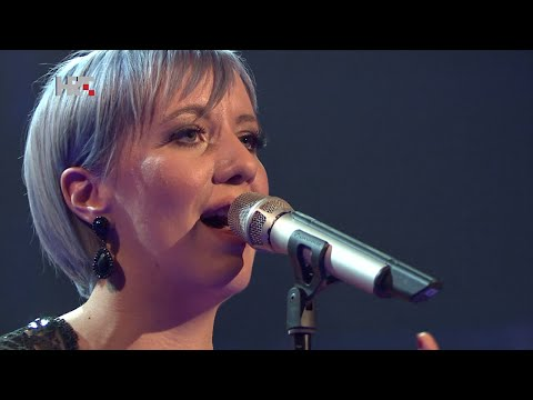 "Nina: ""Beneath Your Beautiful"" - The Voice of Croatia - Season1 - Live6"