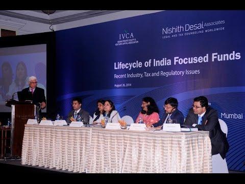 Seminar on Lifecycle of India Focused Funds (Mumbai): Panel I