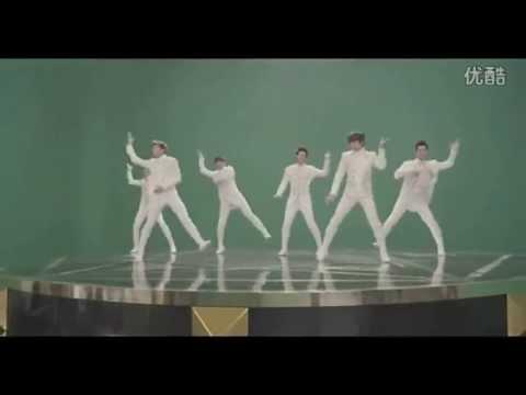 2PM《QQ Dance 2》M/V Preview (25s) ღ Shining In The Night