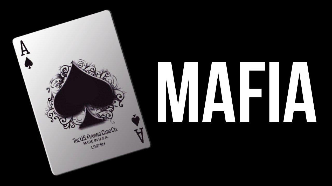 Игра мафия по сети ролевая картотека сюжетно-ролевая игра