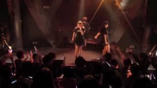 恋愛マニフェスト(LIVE)  -A Typeカップリング曲-