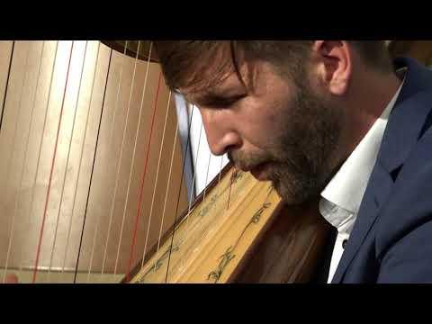 Andreas Mildner plays Granada by Albeniz