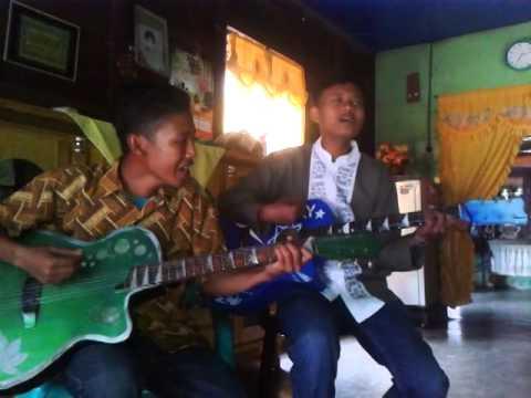 Chord gitar maria
