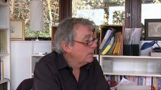 Terry Jones, miembro de los Monty Python, muere a los 77 años