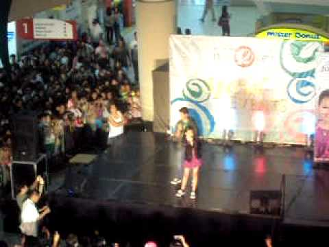 Barbie and joshua In Robinson Sta rosa..Way back i...