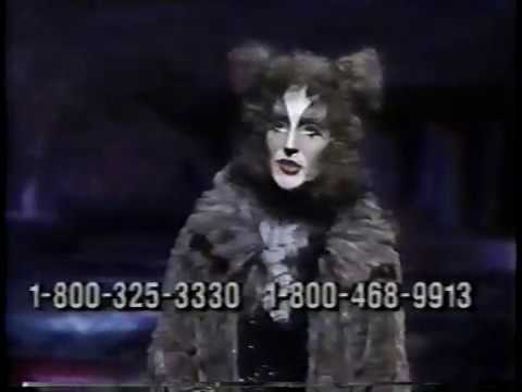 CATS B'way '91