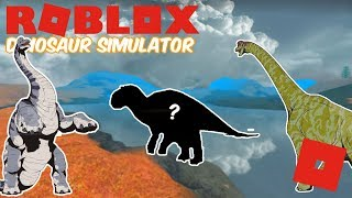 Roblox Dinosaur Simulator - MOVIE BRACH REMAKE COMING! + More Maia Progress!