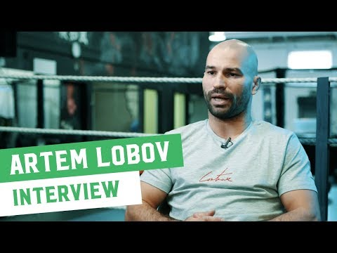 Artem Lobov Interview: Paulie Malignaggi, his Bare Knuckle Return & What to Expect