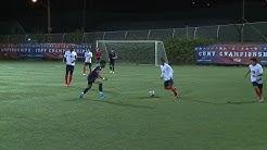 2017 CUNYAC Men's Community College Soccer Finals: Queensborough vs. BMCC