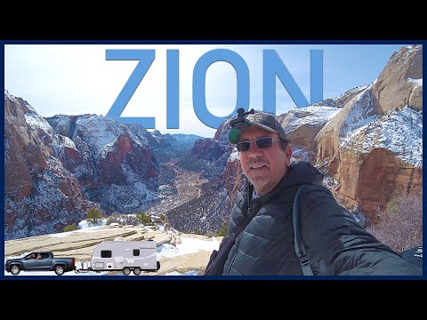 zion-national-park-in-the-winter-and-the-perilous-angels-landing-hike